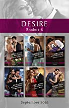 Texas-Sized Scandal/California Secrets/Stranded and Seduced/Black Tie Billionaire/A Bet with Benefits/Power Play