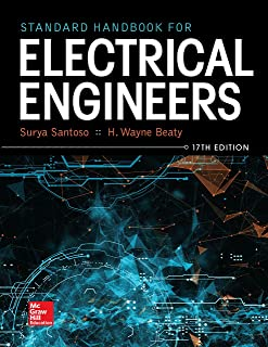 Standard Handbook for Electrical Engineers, Seventeenth Edition