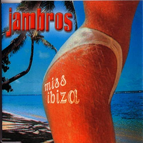 Amazon.com: Miss Ibiza: Jambros: MP3 Downloads