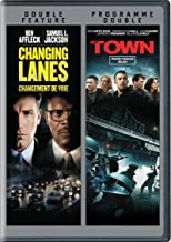 Changing Lanes / The Town Double Feature