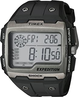 Expedition Grid Shock Watch