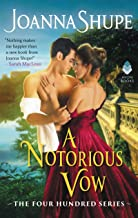Best a notorious vow joanna shupe Reviews