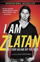 Best ibrahimovic biography book Reviews