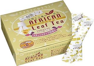 アフリカ紅茶 サライーチ (スティックタイプ) 30本入り (1.8g×30本) 難消化性デキストリン含有