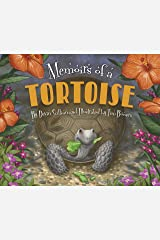Memoirs of a Tortoise Kindle Edition