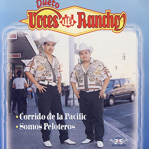 Corrido de la Pacific by Voces Del Rancho on Amazon Music - Amazon.com