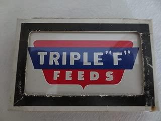 Best triple f feeds Reviews