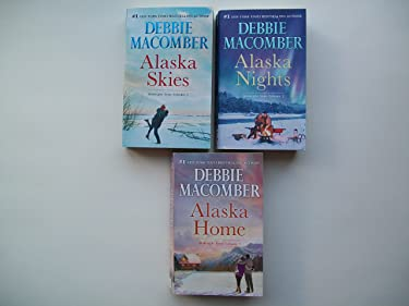 Midnight Sons Series (Set of 3 Books) Alaska Skies & Alaska Nights & Alaska Home