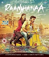 Raanjhanaa Hindi Movie / Bollywood Film / Indian Cinema