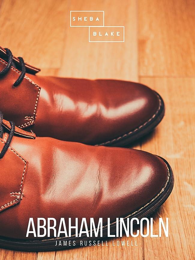 ノベルティパスタ去るAbraham Lincoln (English Edition)