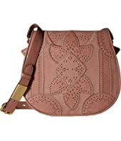 Foley & Corinna - Sedona Sunset Saddle Bag