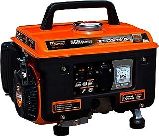 comprar comparacion Genergy R2013005 - Generador a gasolina Genergy Isasa 1000 W 230 V
