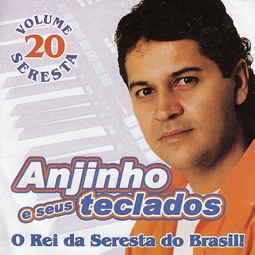 Anjinho e Seus Teclados, Vol. 20