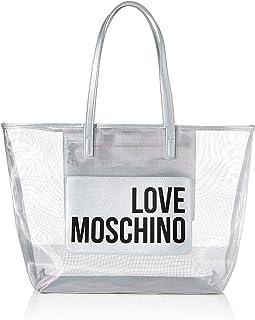 Love Moschino Damen Jc4245pp0a Tragetasche (Tote Bag), 48x32x12 Centimeters (W x H x L)