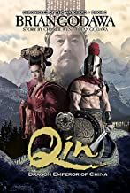 Qin: Dragon Emperor of China (Chronicles of the Watchers Book 2)