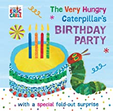 The Very Hungry Caterpillar's Birthday Party