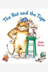 The Rat and the Tiger Kindle Edition