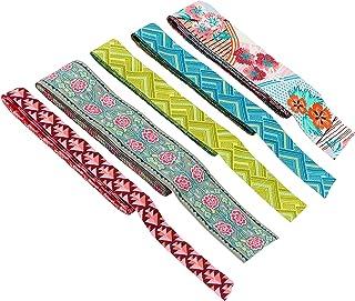 Renaissance Ribbons Inc DP-63AB Amy Butler Splendor 设计师丝带包,不同