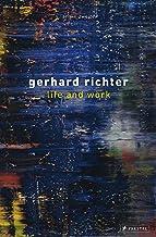 Mejor Gerhard Richter Biography de 2021 - Mejor valorados y revisados