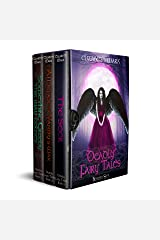 Deadly Fairy Tales Boxed Set Kindle Edition