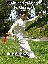 Traditional Yang Style Tai Chi Sword