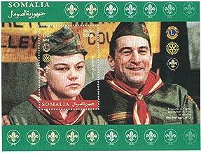 The Rolling Stones Music Band MNH Block di 6 francobolli in foglio miniatura//Congo 2009 Francobolli da Collezione