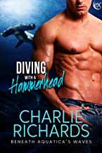 Diving with a Hammerhead (Beneath Aquatica's Waves Book 3)