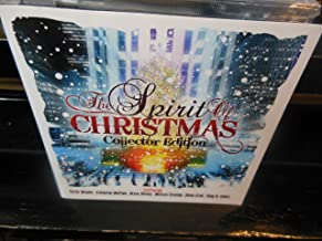 The Spirit of Christmas Collector Edition