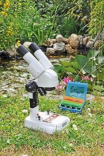 Eduplay 「顕微鏡 目が2つ」 ボリューム&実験