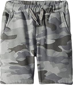 Appaman Kids - Ultra Soft Preston Shorts (Toddler/Little Kids/Big Kids)