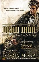 dead iron devon monk