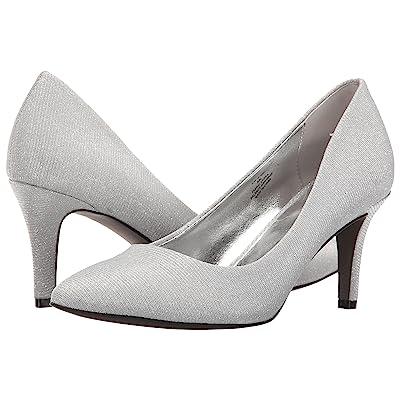 David Tate Opera III (Silver Glitter) Women