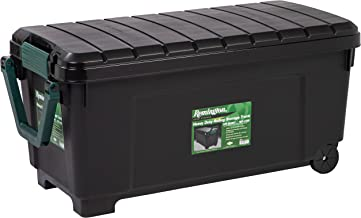 IRIS USA, Inc. Remington Heavy Duty Rolling Tote - 42.25 Gallon (1-(Pack))