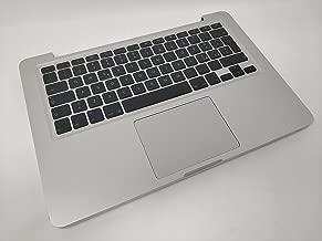 De-Keyboard Tastiera Senza Cornice con illuminazione per Dell Inspiron 15-5567