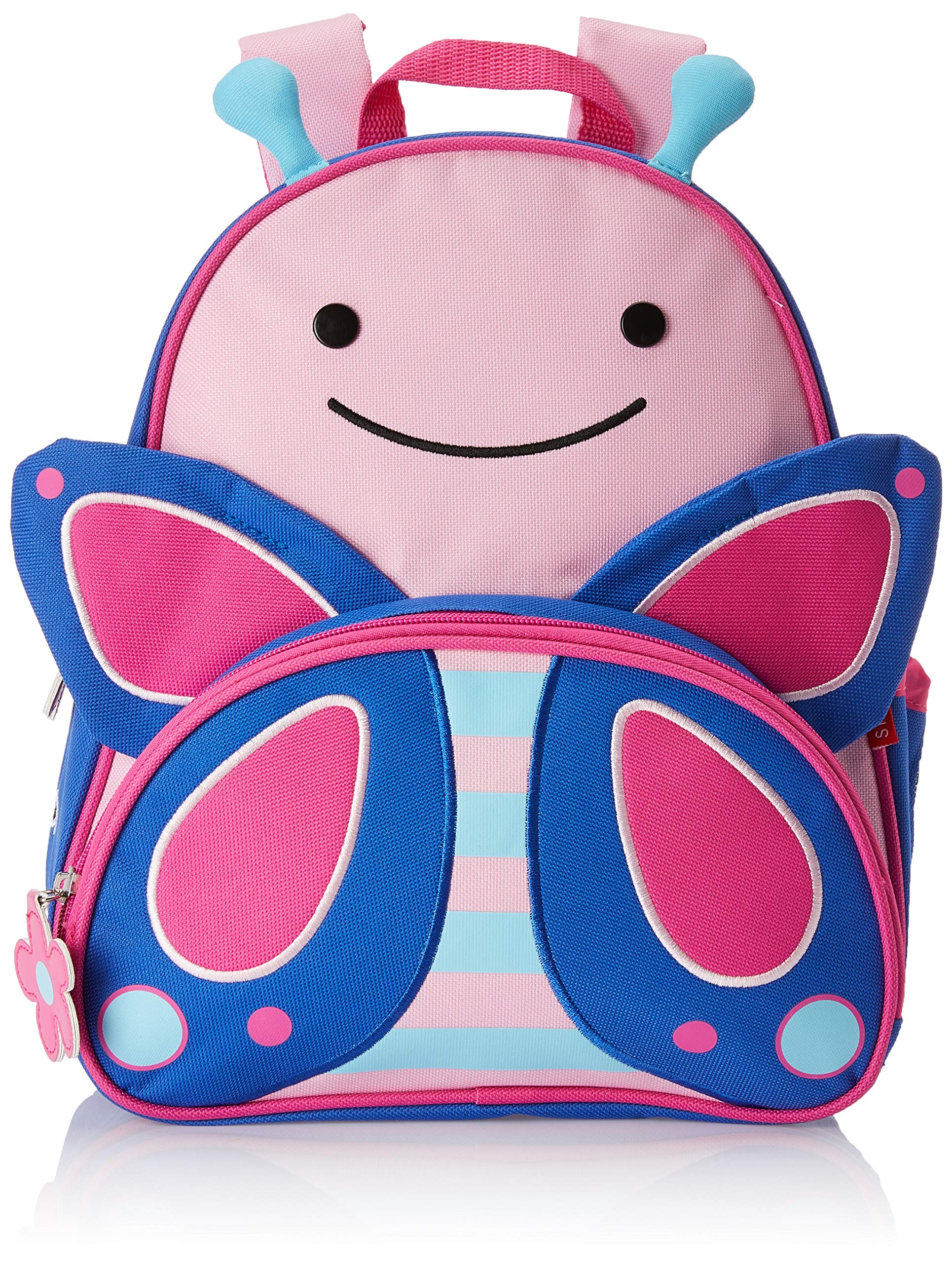 Skip Hop Toddler Backpack Butterfly