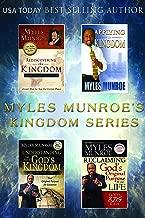 kingdom citizenship myles munroe