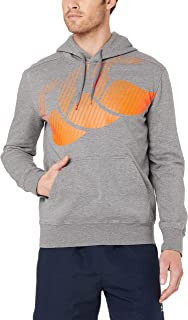 Canterbury Stripe Logo Hoody, Adult-Men