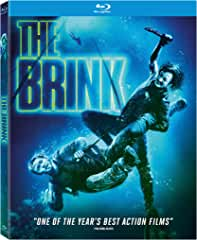 Action-Thriller THE BRINK arrives on Blu-ray, DVD and Digital Aug. 20 from Well Go USA