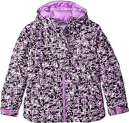 Columbia Kids - Snowcation Nation Jacket (Little Kids/Big Kids)