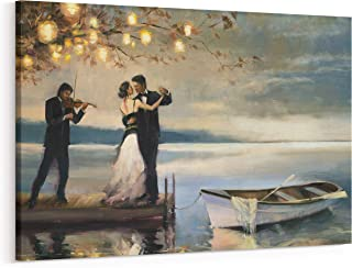 Best couple painting canvas Reviews