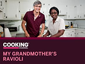 My Grandmother's Ravioli Season 3