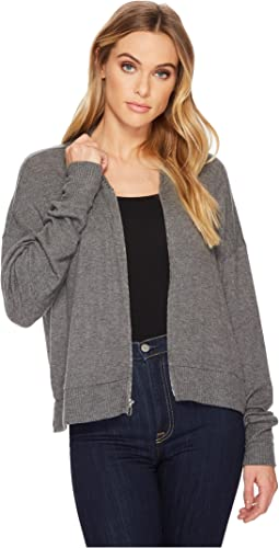 LNA - Malone Brushed Bomber
