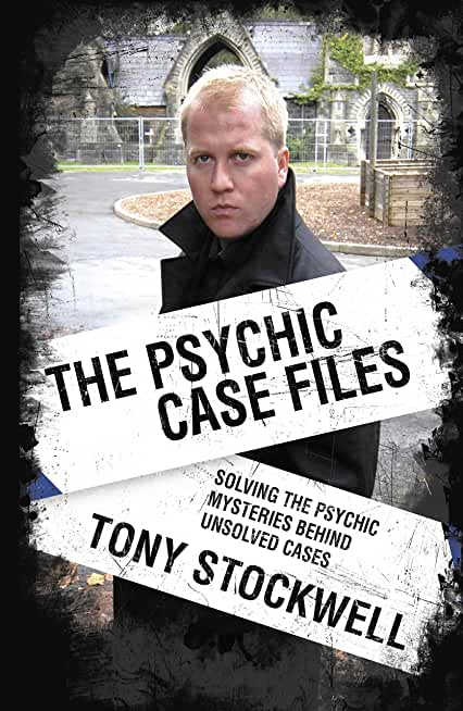 Psychic Case Files: Solving the Psychic Mysteries Behind Unsolved Cases (English Edition)