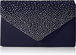 6bce6f7ee80 Amazon.co.uk: Jewelled - Clutches / Women's Handbags: Shoes & Bags
