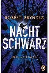 Nachtschwarz: Kriminalroman (Die Erika-Foster-Reihe 3) (German Edition) Formato Kindle