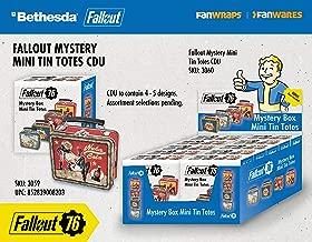 Fallout 76 Mini Mystery Totes