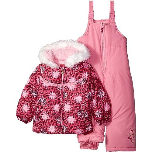 e1f798b11 Snowsuit Toddler  Amazon.com