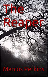 The Reaper (The Hunter Series Book 1) (English Edition)