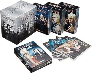 Battlestar Galactica : Complete Series Importado