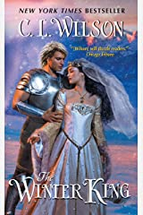 The Winter King (Weathermages of Mystral Book 1) Kindle Edition